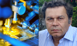 Eliyahu Goldratt analyses the supply chain